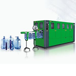 HZ120A 5-gallon automatic blow moulding machine