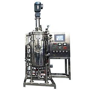 2000L Bioreactor / Milk fermenter