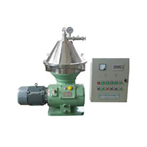 Disc centrifuge separator for clarifying milk(centrifuge clarifying machine)