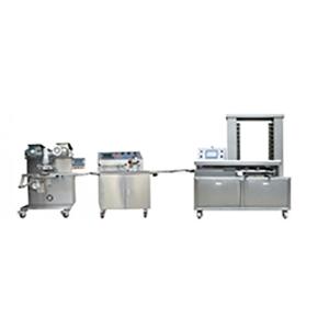 KYB-3000Automatic Encrusting machine
