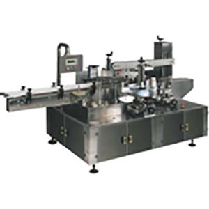 B2000 Automatic Labeling Machine
