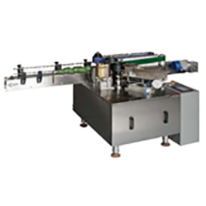 50JHT Liner Paste Labeling Machine