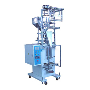 DXDK140IIE_PLC Intelligence Packaging Machine