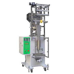 DXDK140IIE Intelligent Automatic Packaging Machine
