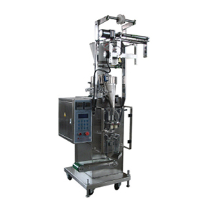 DXDF60C Microcomputer Packaging Machine