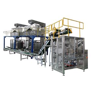 VFS1100 automatic baling machine (PE film )