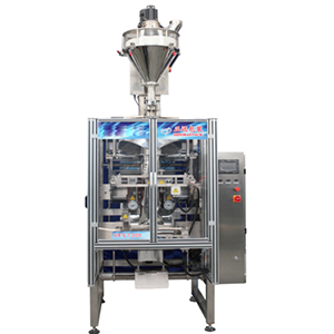 VFS5000F powder weighing packing machine
