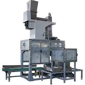 GFCKT25 Automatic  Powder  Pick  Packing  Machine