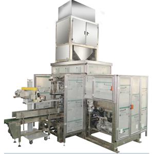 GFCK/25R Automatic Bag Feeding Packaging Machinery