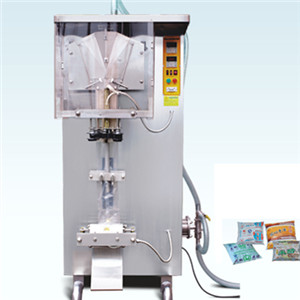KOYO brand AS1000 Sachet liquid packer