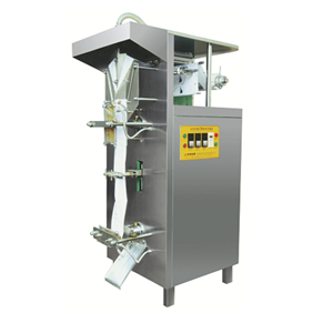 DXD-500H liquid stick pack packing machine with cursor