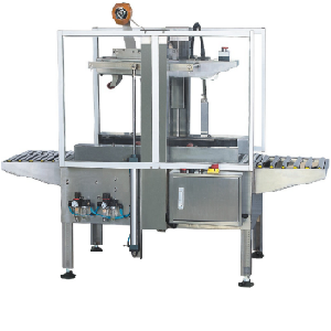 YS-502 (Stainless Steel) Automatic Carton Sealer