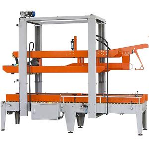 FJ-3C Automatic Carton Sealer