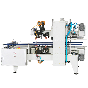 FJ-P1 Cornser-type Full Automatic Carton Sealer