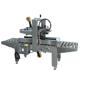 FJ-1AWS Smart stainless Steel Carton Sealer