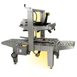 FJ-1D Automatic Carton Sealer