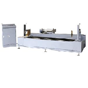 MH-FG-2100 Horizontal stretch wrapper for Fabric