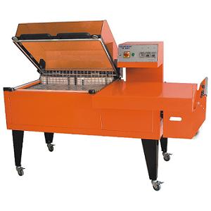 YS-ZB-6084 Smei Automatic Shrink Wrapper Machine