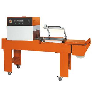 YS-ZB-5040A Smei Automatic Shrink Wrapper Machine