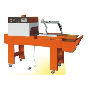 YS-ZB-5040B Smei Automatic Shrink Wrapper Machine