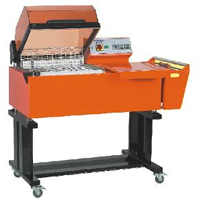 YS-ZB-4255 Smei Automatic Shrink Wrapper Machine