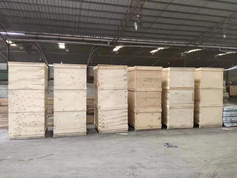 DXD milk, water sachet packing machine exported to Burkina Faso customers